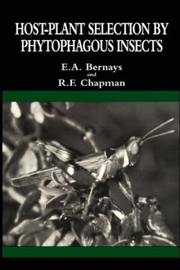 Host-Plant Selection by Phytophagous Insects