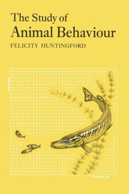 The Study of Animal Behaviour