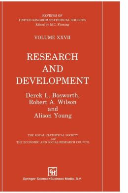 Research And Development Statistics