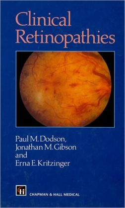 Clinical Retinopathies