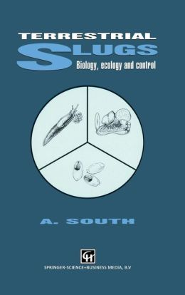 Terrestrial Slugs: Biology, ecology and control