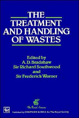 Treatment and Handling of Wastes