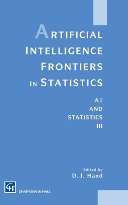 Artificial Intelligence Frontiers In Statistics