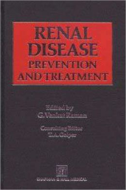 Renal Disease: Prevention and Treatment