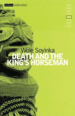 Death And The Kings Horseman