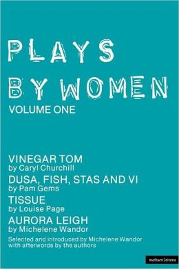 Plays By Women