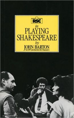 Playing Shakespeare