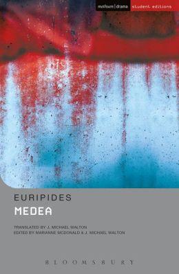 Medea: Methuen Student Edition