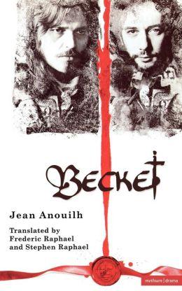 Homework help literature jean anouilh becket