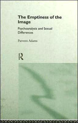 The Emptiness of the Image: Psychoanalysis and Sexual Differences