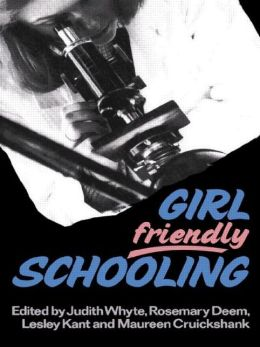 Girl Friendly Schooling