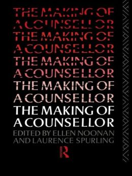 The Making of a Counsellor