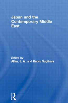 Japan In The Contemporary Middle East