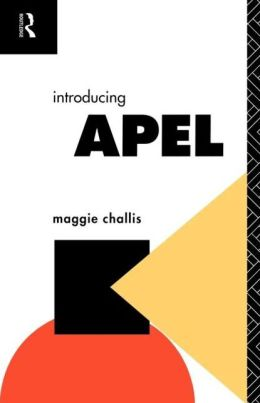 Introducing APEL