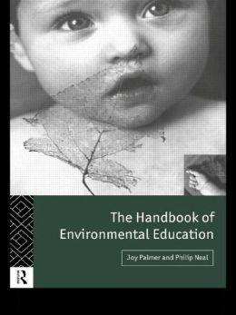 The Handbook of Environmental Education