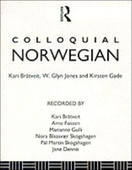 Colloquial Norwegian: A complete language course