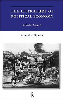 Literature Of The Political Economy