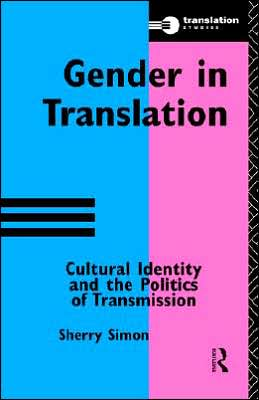 Gender in Translation