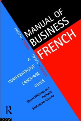 Manual Business French