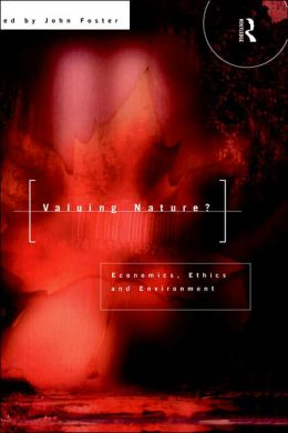 Valuing Nature?
