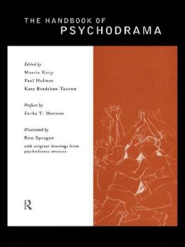 The Handbook of Psychodrama