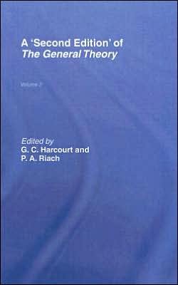 A Second Edition of General Theory: Volume 2