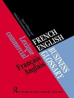French/English Business Glossary