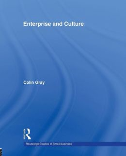 Enterprise and Culture