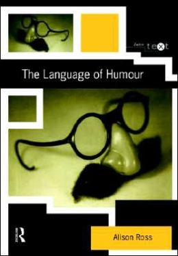 Language Of Humour, The