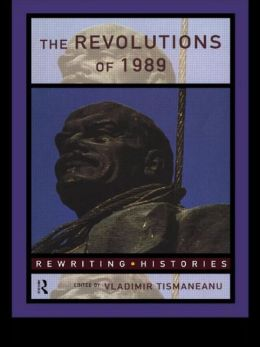 The Revolutions of 1989