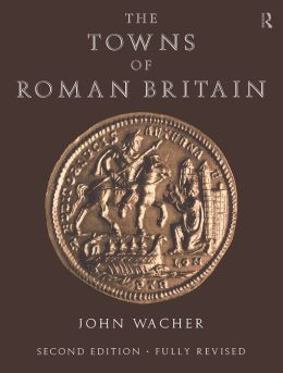 Towns Of Roman Britain