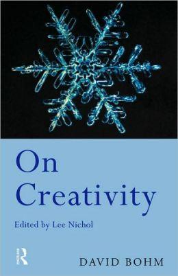 On Creativity