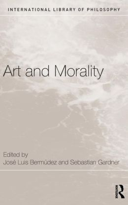 Art and Morality (International Library of Philosophy Series)