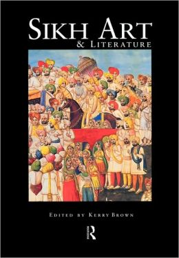 Sikh Art And Literature