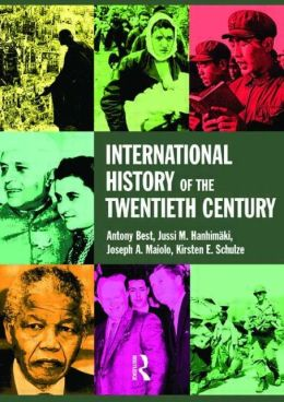 International History of Twentieth Century