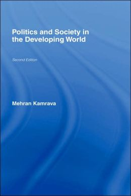 Politics and Society in the Developing World