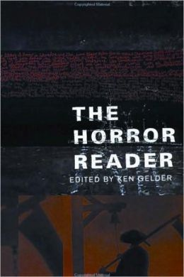 The Horror Reader
