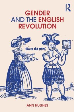Gender and the English Revolution