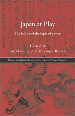 Japan at Play