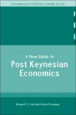 New Guide to Post-Keynesian Economics