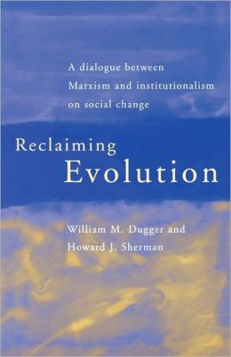 Reclaiming Evolution