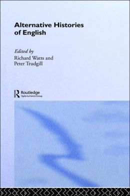 Alternative Histories Of English