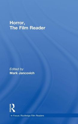 Horror, the Film Reader