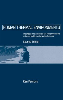 Human Thermal Enviroments