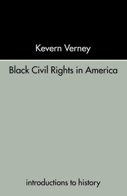 Black Civil Rights in America
