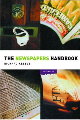 The Newspapers Handbook