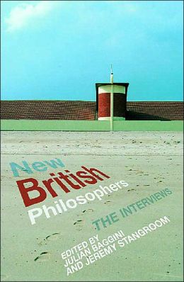 New British Philosophy: The Interviews