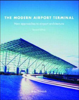 The Modern Airport Terminal