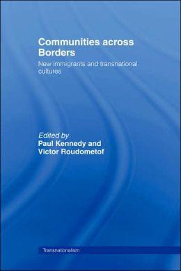 Communities Across Borders
