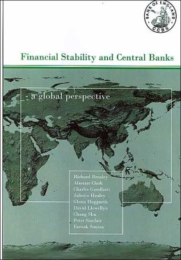 Financial Stability and Central Banks